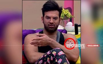 Bigg Boss 13: Paras Chhabra Leaves The House For His Finger Surgery, Will Be Back Tonight- EXCLUSIVE