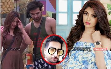 Bigg Boss 13: Paras Chhabra's Lover Akanksha Puri's SOS Call To Salman Khan Enquiring About His AFFAIR With Mahira Sharma: Ex-Bestie Dev Banerjee REACTS- EXCLUSIVE