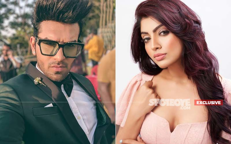 Paras Chhabra SNAPS BACK At Akanksha Puri For Accusing Him Of Using Her Name On Mujhse Shaadi Karoge: 'She Needs To Stop It First'- EXCLUSIVE