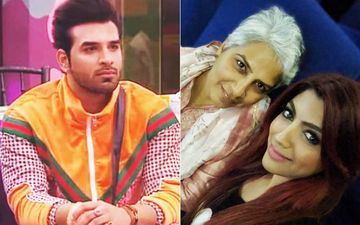Bigg Boss 13: Before Entering BB, Paras Chhabra's Mother Spends Day With His GF Akanksha Puri, Ladies Watch A Movie