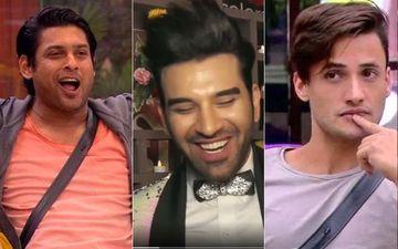 Bigg Boss 13: Paras Chhabra Says 'Sidharth Aur Mujhe Hi Kuch Mila, Baki Sab Than-Than Gopal, Asim Ne Kya Ukhad Liya?'-VIDEO