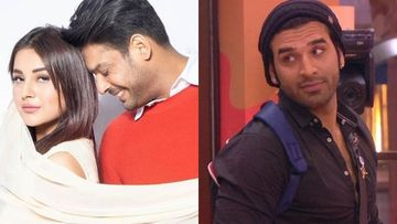 Paras Chhabra Says Shehnaaz Gill Wasted Everyone's Time On Mujhse Shaadi Karoge, 'She Was Only Interested In Sidharth Shukla'
