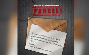 Parcel Trailer Starring Rituparna Sengupta, Saswata Chatterjee Releasing On This Date