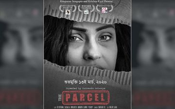 Parcel Trailer Released: Rituparna Sengupta, Saswata Chatterjee Starrer Is Thriller With Mystery, Suspense And A Lot !