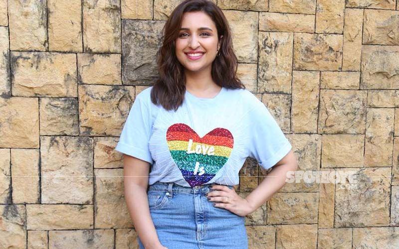'I Want To Shock And Awe People With My Work': Parineeti Chopra On The Love She Has Received After Three Back To Back Releases
