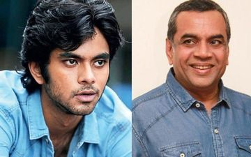 अनुराग कश्यप की इस फिल्म से डेब्यू करेंगे परेश रावल के बेटे आदित्य, पढ़िए डिटेल