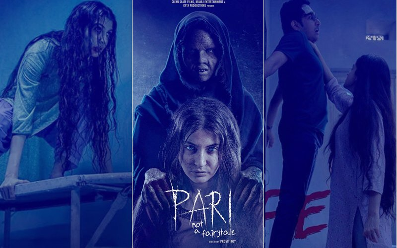 Movie Review, Pari: Anushka Sharma Will Leave You Wide-Eyed In This Outstanding Scare-Fest
