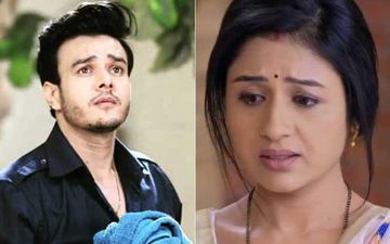SHOCKING! Patiala Babes Stars Paridhi Sharma And Aniruddh Dave's Characters Axed OVERNIGHT