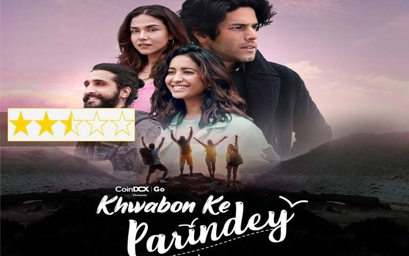 Khwabon Ke Parindey Review: Asha Negi, Mrinal Dutt Starrer Is Sweet But Rides Stronger On Locations Than The Storyline