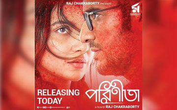 Parineeta Releases Today: Abir Chatterjee, Jeet, Koel Mallick, Parambrata And Others Wish Good Luck To Entire Team