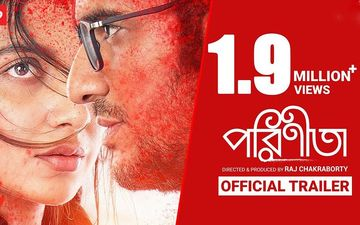 Parineeta Song Tomake: Subhashree Ganguly, Ritwick Chakraborty Starrer Crosses 8 Million Views On Youtube