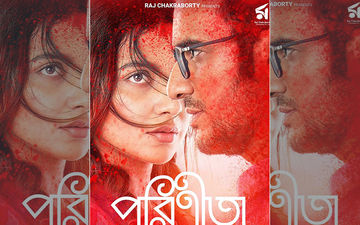 Parineeta Trailer Out: Subhashree Ganguly, Ritwick Chakraborty's Film Appears a Tragic Love Story