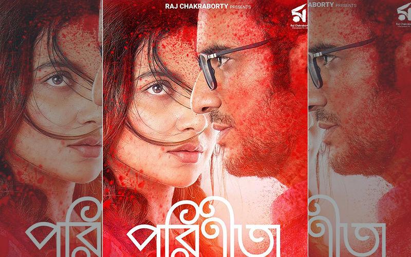 Parineeta Trailer Out: Subhashree Ganguly, Ritwick Chakraborty's Film Appears a Tragic Love Story