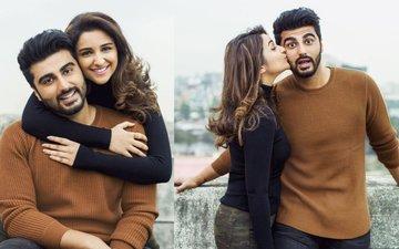 22 फरवरी से शुरू होगी परिणीती चोपड़ा और अर्जुन कपूर की फिल्म 'नमस्ते इंग्लैंड' की शूटिंग