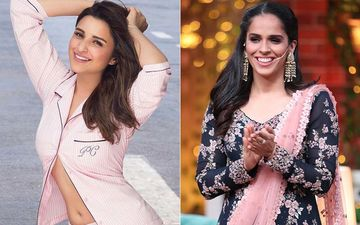 Parineeti Chopra's Team Trolls The Actress; Watch Out For Saina Nehwal's Reply