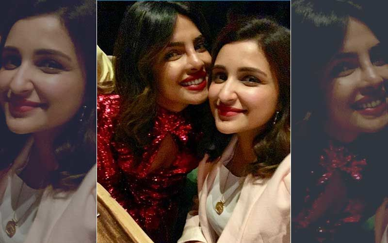 Priyanka Chopra's Birthday Made Special As Parineeti Chopra Wishes 'Mimi Didi' With A Miami Pic