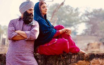 अक्षय कुमार की फिल्म 'केसरी' पर परिणीति चोपड़ा ने किया खुलासा, कहा- फिल्म में मेरी बहुत छोटी भूमिका है