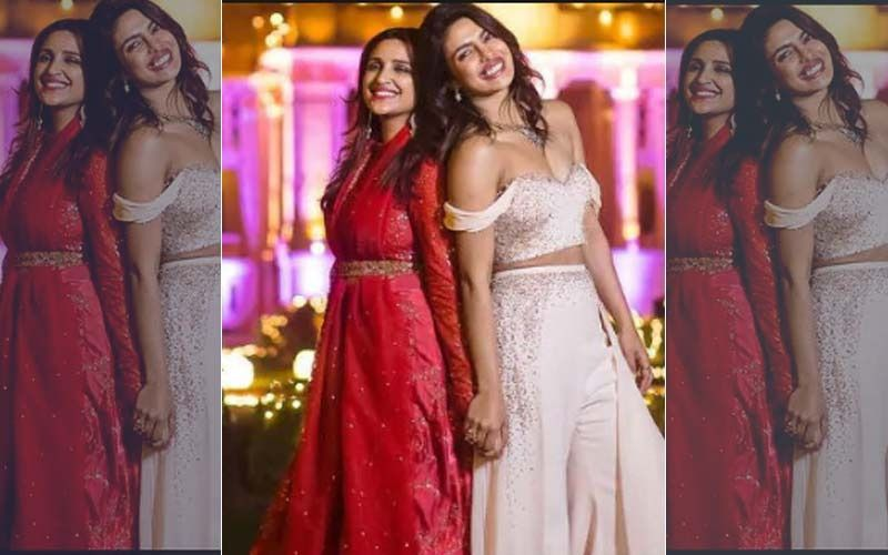 Parineeti Chopra Wants To Kick Some Serious Ass In A Movie With Sister Priyanka Chopra. Are You Ready?
