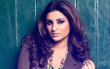 Parineeti Chopra Smartly Hits Back At Trolls Who Mocked Her 'Red' Hair