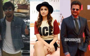 Animal: Ranbir Kapoor Starrer Makers Rope In Parineeti Chopra And Anil Kapoor To Play Actor's Wife And Father