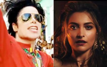 Paris Jackson Follows In Her Legendary Father Michael Jackson's Footsteps; Releases Debut Solo Single 'Let Down'