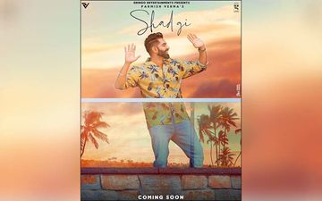 Parmish Verma Shares Poster Of His Next Song 'Shadgi'