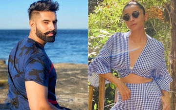 Actor Parmish Verma Wishes Bollywood Actress Alia Bhatt To Debut In Pollywood