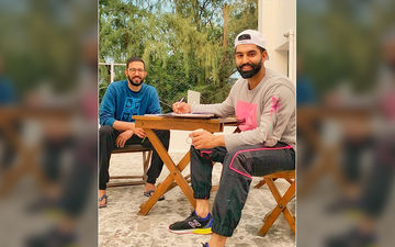 Parmish Verma Ready With His Next Script, Film Will Release In 2020