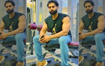 Parmish Verma Shares Teaser Release Details Of His Upcoming Film 'Singham'