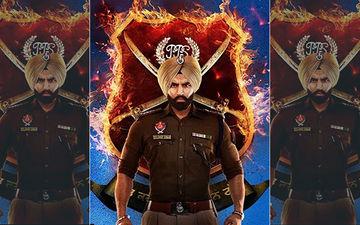 Parmish Verma Starrer 'Singham' Teaser Is Out Now