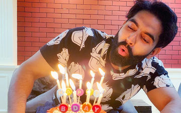 Happy Birthday Parmish Verma: Few Lesser Know Facts About The Star We Bet You Didn't Know