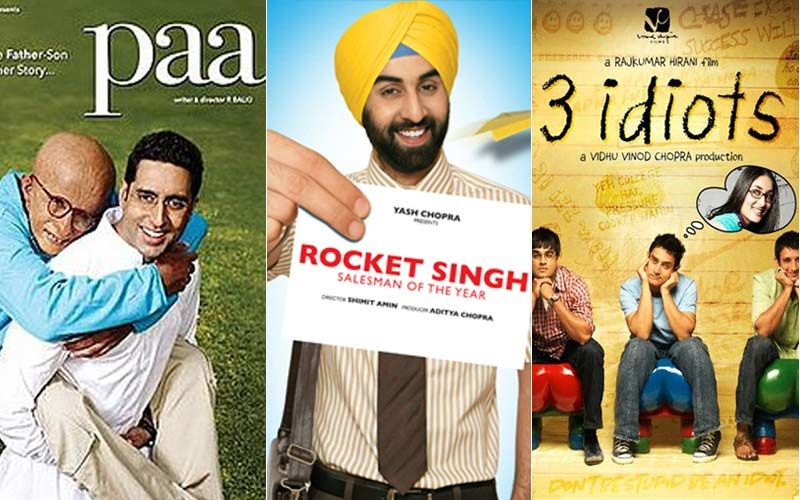 Paa, Rocket Singh, 3 Idiots: 3 Mood Changers To Watch During Lockdown - Part 18