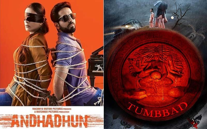 Ayushmann Khurrana Starrer Andhadhun And Tumbbad: Two Intriguing Stories To Keep You Entertained Ahead Of The Weekend-PART 70
