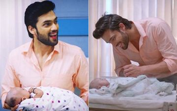 Kasautii Zindagii Kay 2: Parth Samthaan Aka Anurag Basu Beams With Happiness As He Becomes Papa