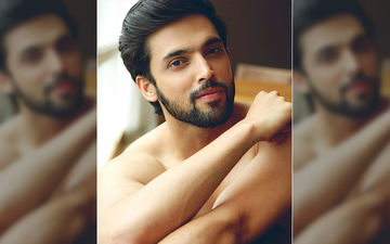 Kasautii Zindagii Kay 2 Actor Parth Samthaan's 'Shirtless' Dance On Desi Boys Song Is Breaking The Internet - Watch Video