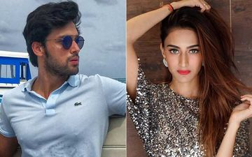 Kasautii Zindagii Kay 2: Erica Fernandes Opens Up On Dating Rumours With Parth Sathmaan; 'Link-Ups Affect Our Personal Lives'