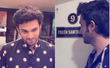 Kasautii Zindagii Kay 2 Comes To An End: Emotional Parth Samthaan Says 'Alvida Anurag' Whilst Biding An Adieu To His Iconic Character - WATCH