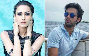 Parth Samthaan Shares Throwback Video From His Exotic Maldivian Vacation With Erica Fernandes
