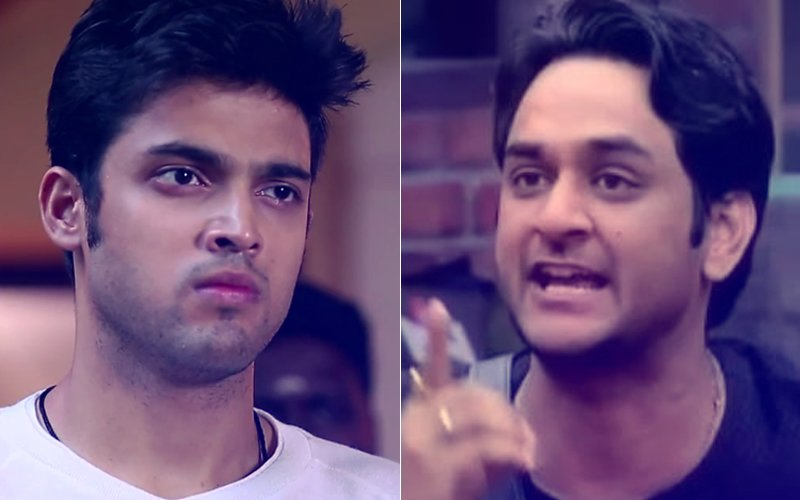 'No Show, If Vikas Gupta Is On Board', Says An ANGRY Parth Samthaan