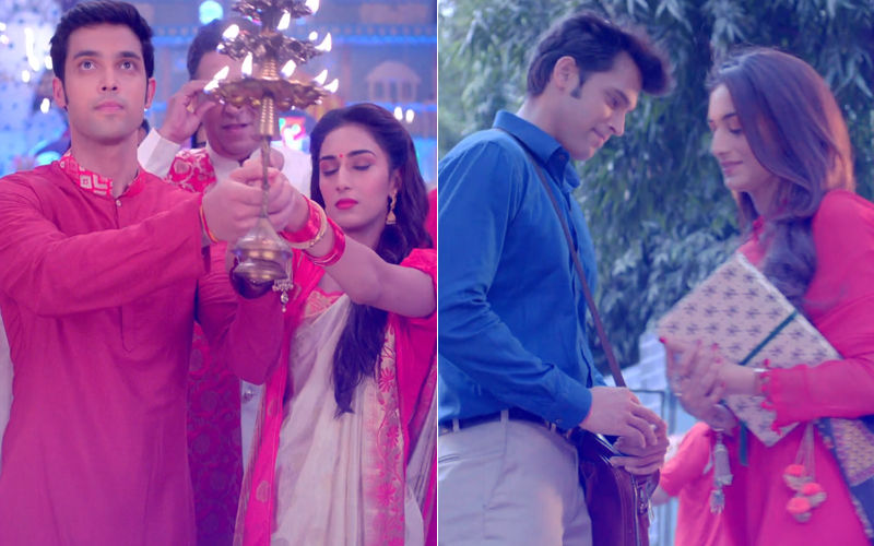 Kasautii Zindagii Kay 2 First Episode Review: Erica Fernandes-Parth Samthaan Successfully Reignite Ekta Kapoor's Passionate Love Story