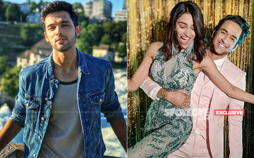 Parth Samthaan Ignited Erica Fernandes-Vikas Gupta's Affair Rumours?-EXCLUSIVE
