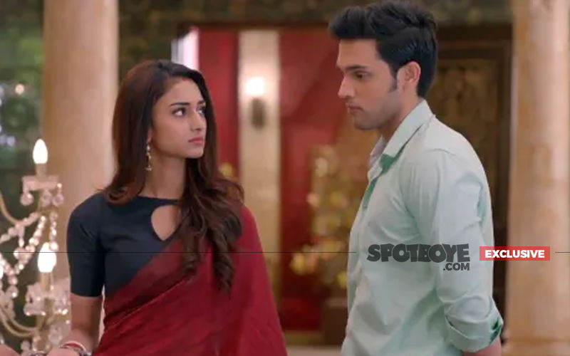 "Parth Samthaan Refuses To Take His Ladylove Erica Fernandes Along; Says, ""Going To My Home In Pune Alone"""