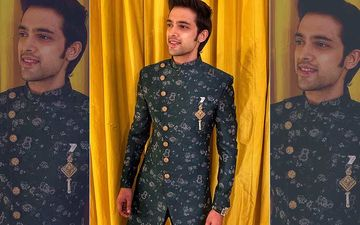 Parth Samthaan All Set For His Digital Debut; Actor To Star In Ekta Kapoor's 'Mein Hero Bol Raha Hoon'