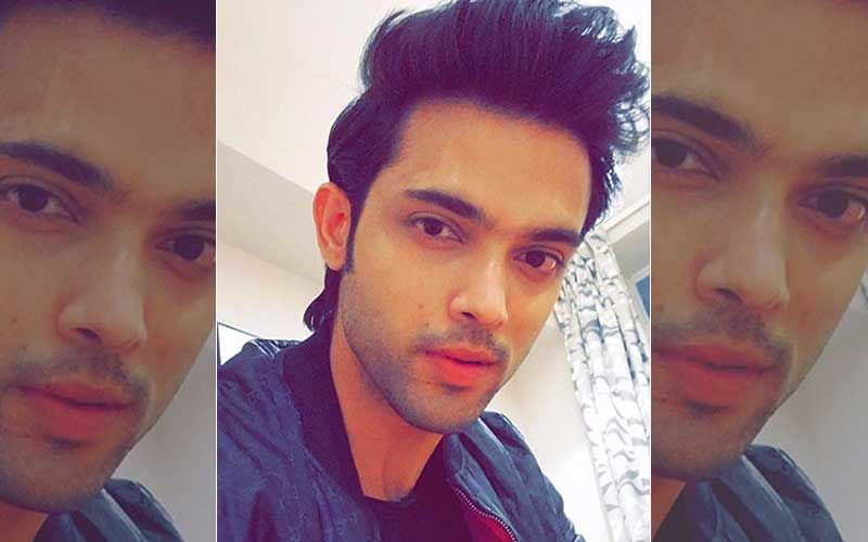 Kasautii Zindagii Kay 2 Star Parth Samthaan Injures His Leg; Shares Update On Insta With A Picture Of His Injured Leg- See Inside