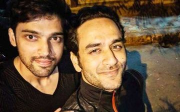 Vikas Gupta Wants To Give TRUTH SERUM To Former Friend Parth Samthaan And We Wonder Why