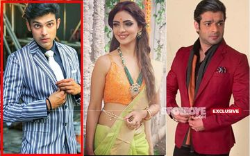 After Parth Samthaan Tests Positive For COVID-19, Kasautii Zindagii Kay Shoot With Karan Patel, Pooja Banerjee, Shubhaavi Choksey To Start From Tomorrow- EXCLUSIVE