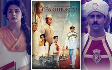Movie Review: Viceroy's House Or Oh Oh, Those Love Pangs In The Time Of Partition