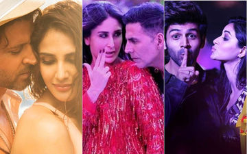 New Year 2020 Party Songs: Slow Motion, Chandigarh Mein, Dheeme Dheeme; Chartbusters That Will Get You Grooving