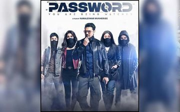 Password: Actor Dev Adhikari Releases Second Teaser Of His Upcoming Multi-starrer Film