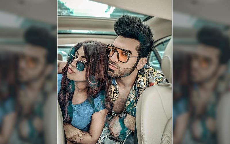 Bigg Boss 13: Akanksha Puri SURPRISED To See Her BF Paras Chhabra 'Flirting' With Housemates; Says 'It's A Little Disturbing'